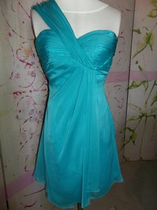 Venus Bridal Light Teal Bella Fashions By Venus Dress Dress
