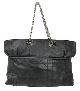 Dior Miss Cannage Tote