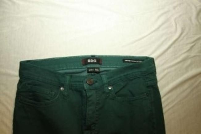 BDG Colored Skinny Jeans