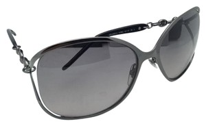 Gucci GUCCI Sunglasses GG 4250/S KJ1EU 60-17 Ruthenium & Black w/ Grey Fade
