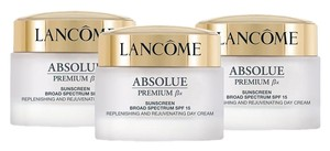 Other Lancome Absolue Premium x Day Cream SPF 15 set of 3