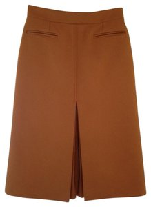 Stella McCartney Pencil Skirt Tawny