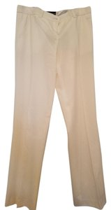 Emporio Armani Trouser Pants off white