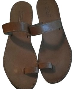 Other Tan Sandals
