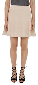 Club Monaco Mini Skirt Pink