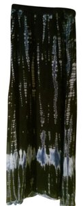 Enza Costa Maxi Skirt multiple