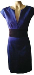 Trina Turk Work Business Sheath Ponte Dress