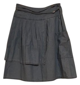 Boy. by Band of Outsiders Skirt Denim