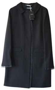 Dolce&Gabbana Wool Jacket Pea Coat
