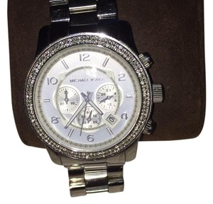 MICHAEL Michael Kors Watch Large Runway MK5574
