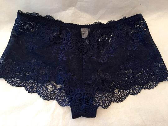 """Cosabella """"THEA"""" Lace Hipster Thong"""