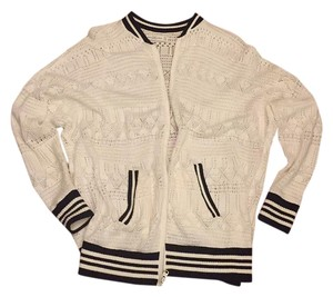 Abercrombie & Fitch Sports Leisure Athleisure A&f Boho Cardigan