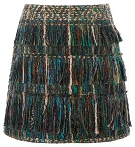 Maiyet Mini Skirt Multicolor