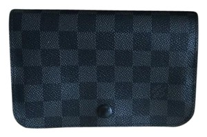 Louis Vuitton Louis Vuitton Belt- Damier Print 35MM With Pouchet