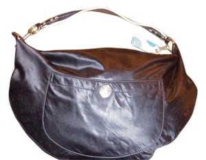 Coach Teal Purse Hobo Bag