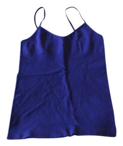 Urban Outfitters Bodycon Top Royal Blue