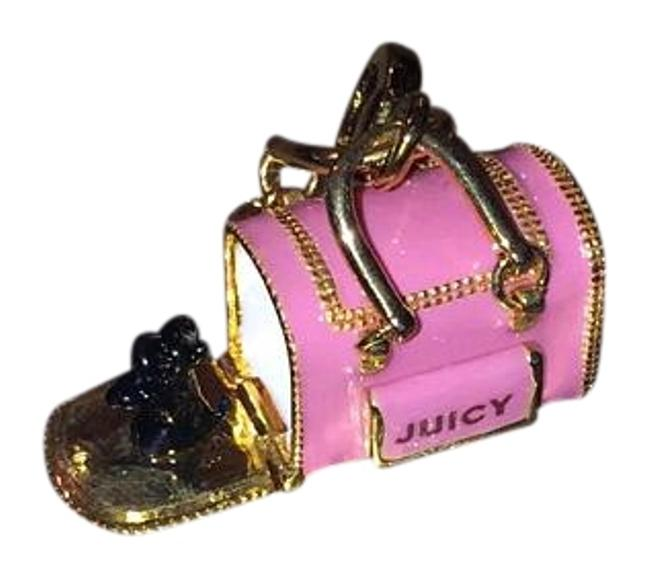 Item - Pink and Gold