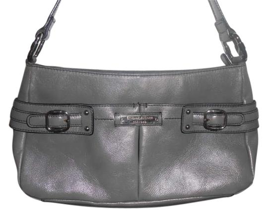 Preload https://img-static.tradesy.com/item/186488/etienne-aigner-grey-leather-shoulder-bag-0-0-540-540.jpg