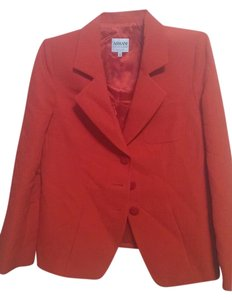 Armani Collezioni Authentic Armani women jacket size 8