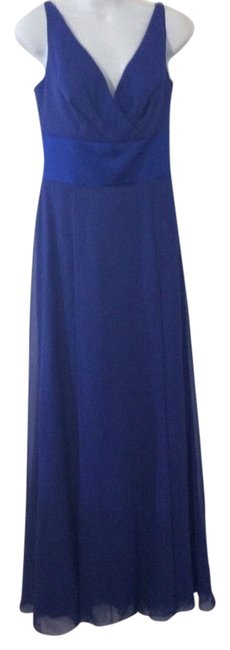 Preload https://img-static.tradesy.com/item/1864982/wtoo-blue-new-with-tags-gown-long-formal-dress-size-6-s-0-0-650-650.jpg