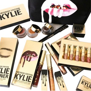 Kylie Cosmetics Birthday Bundle