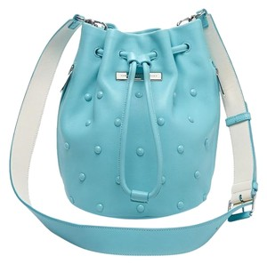 Marc by Marc Jacobs Luna Studded Bucket Cross Body Bag