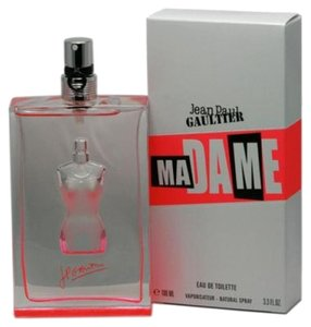 jean paul gaultier fragrance up to 70 off at tradesy. Black Bedroom Furniture Sets. Home Design Ideas
