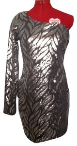 Ark & Co. Formal Sexy Sequin Dress