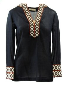Tory Burch With Taping Tunic