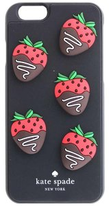 Kate Spade Kate Spade Chocolate Covered Strawberries Iphone 6 Phone Case