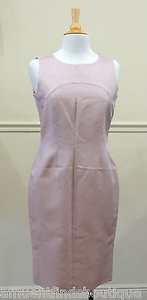 Luca Luca Light Pink Sheath Dress