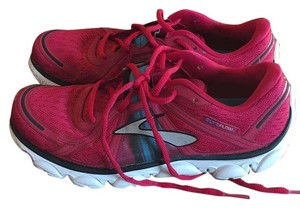 Brooks Red Athletic