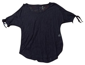 New York & Company Top Navy