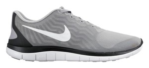 Nike Grey/white/black Athletic