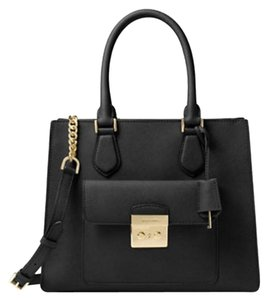 Michael Kors Bridgette Tote in Black