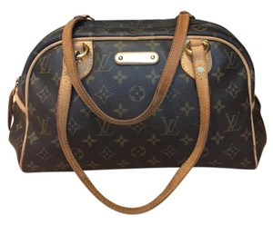 Louis Vuitton Montorgueil Lv Pm Shoulder Bag