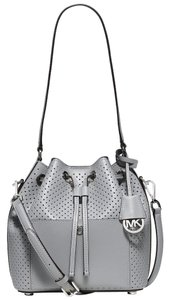 Michael Kors Greenwich Shoulder Bag