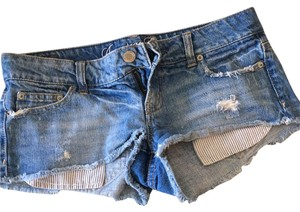 American Eagle Outfitters Cut Off Shorts Jean