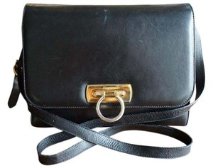 Salvatore Ferragamo Ferragamo Vintage Cross Body Bag