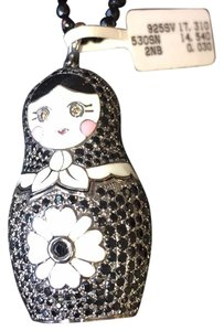 Russian Dolls by Svetlana Bling Large Nesting Doll