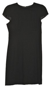Miu Miu short dress black Prada Lbd Sheath on Tradesy