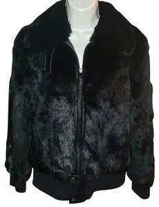 Versace Fur Coat