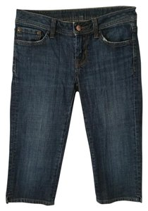 Buffalo David Bitton Capri/Cropped Denim
