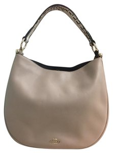 Coach Nomad Leather Hobo Bag