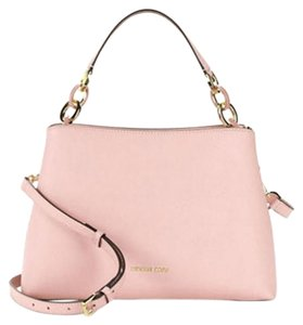 Michael Kors Mihael Tote in blossom Gold