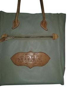 Other Tote in Tan