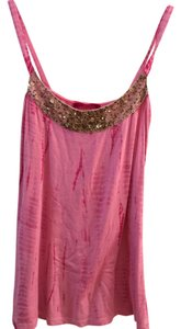 Velvet by Graham & Spencer Top Pink