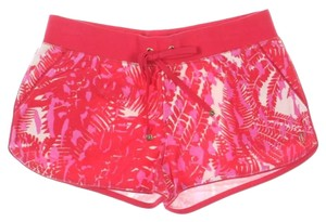 Juicy Couture Mini/Short Shorts Multi