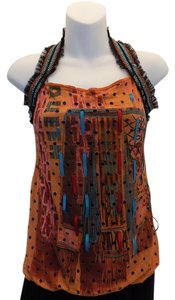 SaveThe Queen Top multicolor