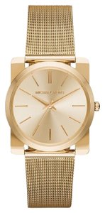 Michael Kors BNWT Kempton 35mm Watch